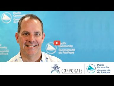 A conversation with Stuart Minchin, Director-General of the Pacific Community (SPC)
