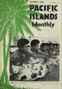 RAROTONGA'S TEREORA COLLEGE Higher Education—For Some (1 August 1956)