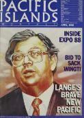 FIJI Professionals On The Run (1 April 1988)