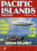 tropicalities Japanese welcomed back to Micronesia (1 February 1986)