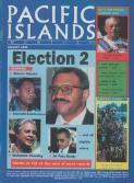 POLITICS Palauans approve Compact (1 January 1994)