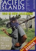 FRENCH POLYNESIA Custodian Of The Culture (1 June 1988)