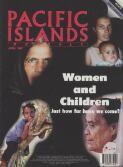 LITERATURE Capturing the flavour of Vanuatu (1 April 1997)