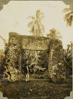 Ha amonga a Maui, 1928