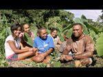 The Naqaqa Family Farm, Fiji