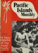 Wage Problem: Nauruans Say Father Doesn't Know Best (1 August 1962)