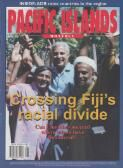Kiribati has big challenge ahead (1 June 1999)